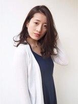 ギフト ヘアー サロン(gift hair salon)脱コンサバ・リラクシーロング (熊本・通町筋・上通り)
