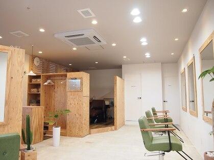 IRO+美容室【イロ ビヨウシツ】