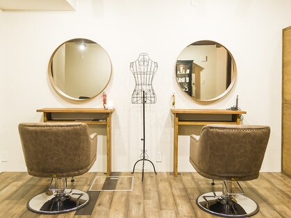 Hair salon a-to【アート】