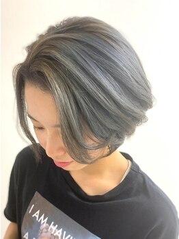 コピュラ コピュラカワゴエ(COPULA)の写真/髪質・クセ・毛流れを見極めて丁寧にカウンセリング♪貴方の素材を生かした絶妙なカットで魅力を引き出す☆