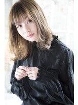ガーランド (Garland)[Garland/表参道]☆ラフカールなフェアリーミディ☆02