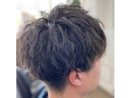 ライフ ヘアー(LiFe HAIR)の写真