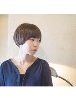 ヘアリメイク チョコミント(Hair Re Make ChocoMint)shortbob chocomint