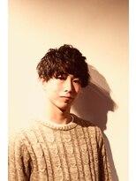メンズヘアースパイス ユメサキ(Men's Hair SPICE -yumesaki-)シティ派マッシュショート!