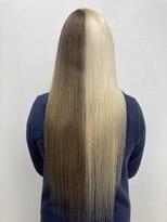 コレットヘア(Colette hair)◎サラ艶ツートーンカラー◎