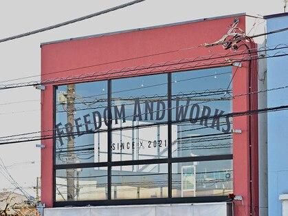 フリーダムアンドワークス(Freedom And Works)の写真