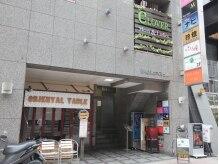 クローバー 新横浜店(CLOVER)の雰囲気(このビルの2Fにクローバーがございます♪)