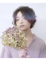 コクリ(kokuri)【梶谷担当】柔らかアンニュイショート☆