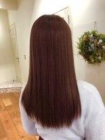 カフーヘアー スパ メイク(kafuu hair spa make)髪質改善セレクタープロファイブ