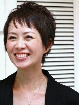 クルーシュ(couleu-chou)の写真/【夙川★】骨格や髪質に応じた巧みなカット技術で、アレンジ性&再現性の高い理想のStyleへ♪