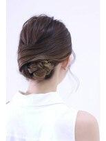 ヘアースタジオ ジャップ(Hairstudio JAP)セットスタイル