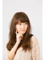 ヘアメイク スコア(Hair Make S CORE)ナチュラルロング【Hair Make S-CORE】053-445-2100