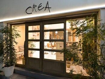 クレア 新板橋店(CREA)の写真/丁寧なカウンセリングとピッタリなスタイルを提案♪お仕事帰りもOK☆全日朝9時~☆お気軽にご来店下さい!