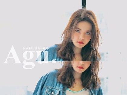 アグ ヘアー ポロ 札幌11号店(Agu hair poro)の写真