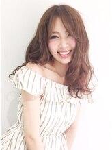 アーツヘアー JR上熊本駅店(ARTS@HAIR)★☆:Summr☆彡Sweet:☆★