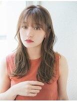 アンアミ オモテサンドウ(Un ami omotesando)【Un ami】梅村 20代30代40代おススメ☆オトナのロングレイヤー
