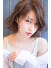 ジェンティーレ ヘアデザイン(Gentile Hair Design)ふわゆるパーマのクラシカルボブ