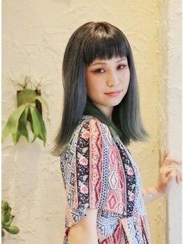 ランプヘアー(LAMP HAIR)の写真/ロープライスがGOOD☆《カット¥2200/カラー¥2750~》一人ひとりに合ったスタイルを提案!