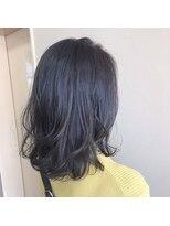 ヘアー コパイン(HAIR COPAIN)透明感たっぷりアッシュグレージュ[熊本/中央区/上通り/並木坂]