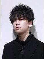 リップスヘアー 銀座(LIPPS hair)セクシャルツイスト