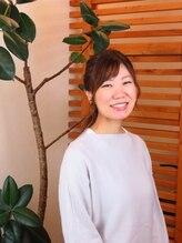 髪切屋さん テテソウエン(Tete soen)細田 智香子