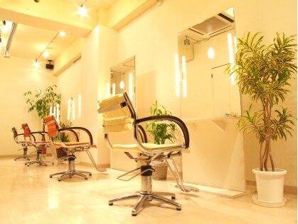 ヘアサロン リアン(hair salon Lien)