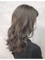 グランジュテ ヘアアンドスパ 新検見川(GRAND JETE Hair&Spa)ふんわり透明感〔岩井麻由美〕
