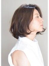 ロージナ(rojina)【 rojina】 エフォートレスボブ