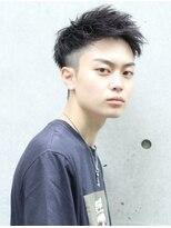 リップスヘアー 梅田アネックス(LIPPS hair)ゼロジェットモヒカン
