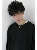 ヘアーアンドメイク グリーン(hair&make green)ルーズツイストショート【東十条/王子/赤羽/ヘッドスパ】