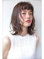 ロイジー(roijir)roijir☆石田朱乃シルキーライム×セミウェットロブ03-6447-2205