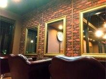 アグ ヘアー リリー 大曲店(Agu hair lily)の雰囲気(こだわり抜かれた空間。ゆったりとしたひとときを…)