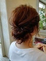 リブヘアー ドット(LiB hair.)パーティーヘアーセット
