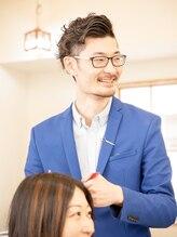 髪といろいろ鈴木 雅也