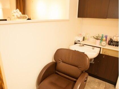 ヘアーサロンハルディン(hair salon Jardin)の写真