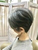【コトノハ】ミセススタイル 360度美シルエット