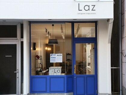 ラズ 美容室(Laz)の写真