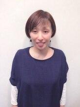 美容室 隆 りゅう 中央店斉藤 優子
