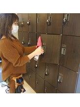 コロナウイルス対策★【安全】にお過ごしいただけますよう^^