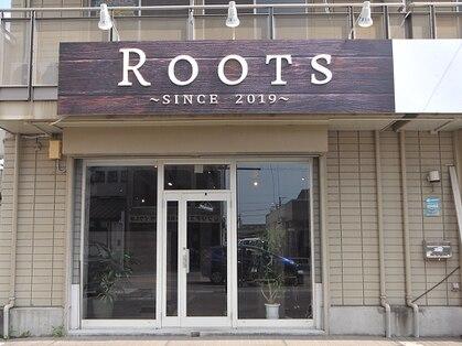 ルーツ(Roots)の写真