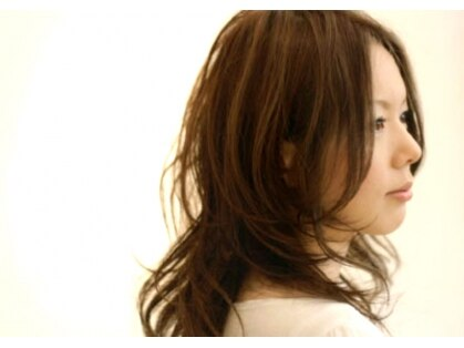 ヘアーミーツ アラタ(hair meets Arata)の写真