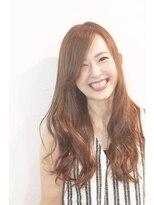 スフィーダ(SFIDA / 92co.)美人☆カールスタイル