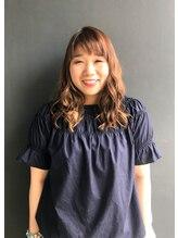 リッシュヘアー 箕面店(Riche hair)松葉 静香