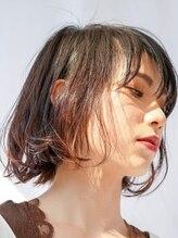 イースタイル 志都呂店(e-style com's hair)ナチュラルカール