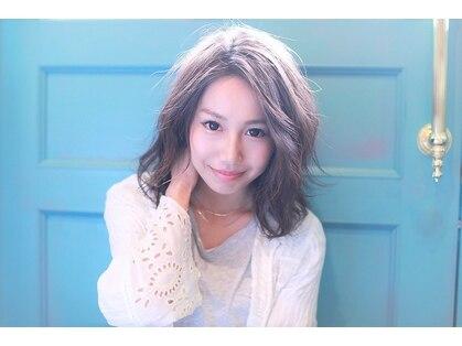 アリアンナ ヘアー ラグーン(Arianna Hair Lagoon)の写真