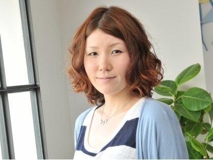 エミウ(EMIU)の写真