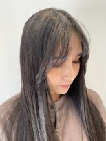 ボンズサロン(BONDZSALON)美髪になれる最高級の『髪質改善トリートメント』でサラ艶に♪