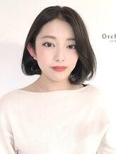 オーケストラ(Orchestra)大人ミディBOB