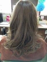 ヘアースタジオ オハナ(Hair Studio Ohana)オーガニックファッションカラー