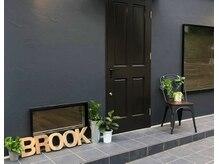 ブルック(BROOK)